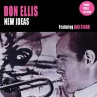 Don Ellis/Jaki Byard New Ideas (feat. Jaki Byard) [Bonus Track Version]