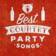 Country Music&Country Rock Party Best Country Party Songs