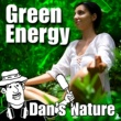 Dan's Nature Green Energy (Nature Sound with Music)