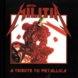 Various Artists Metal Militia: A Tribute to Metallica