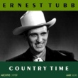 Ernest Tubb Country Time