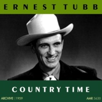 Ernest Tubb It Makes No Difference Now