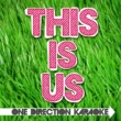 Boy Band Nation This Is Us - One Direction (Karaoke Versions)