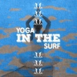 Yoga Ocean Sounds Yoga in the Surf