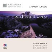 Tasmanian Symphony Orchestra/Richard Mills/Jennifer Pike Andrew Schultz: Orchestral Works