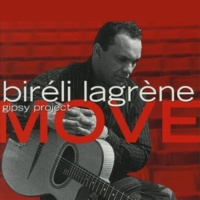 Biréli Lagrène Trio Move (feat. Diego Imbert, Hono Winterstein & Franck Wolf)