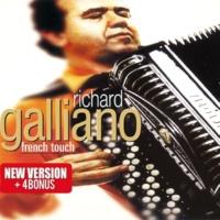 Richard Galliano French Touch (Bonus Track Version)