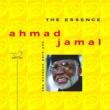 Ahmad Jamal The Essence, Pt. 1