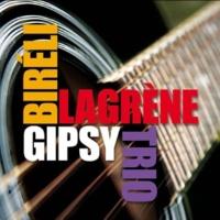 Biréli Lagrène Gipsy Trio
