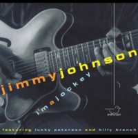 Jimmy Johnson I'm a Jockey (feat. Billy Branch & Lucky Peterson)