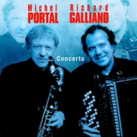 Richard Galliano & Michel Portal Concerts (Live)