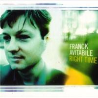Franck Avitabile Right Time