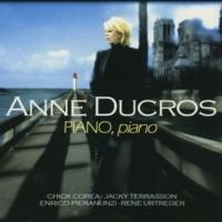 Anne Ducros Piano, Piano