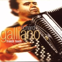 Richard Galliano French Touch