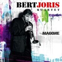 Bert Joris Quartet Magone
