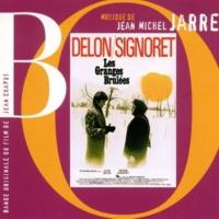 Jean Michel Jarre Les Granges Brûlées (Original Soundtrack)
