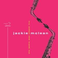 Jackie Mclean The Jackie Mac Attack (Live)