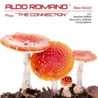 Aldo Romano New Blood (feat. Baptiste Herbin, Alessandro Lanzoni & Michel Benita)