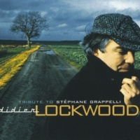 Didier Lockwood Tribute to Stéphane Grappelli