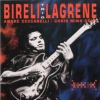 Biréli Lagrène Trio Live in Marciac (feat. André Ceccarelli & Chris Minh Doky)