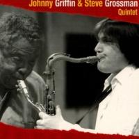 "Johnny Griffin & Steve Grossman Quintet Take the ""D"" Train (feat. Alvin Queen, Michael Weiss & Pierre Michelot)"