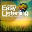 Easy Listeners The Best of Easy Listening - The Very Greatest Smooth Classics