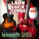 Lady Luck Combo Welcome Mr Santa