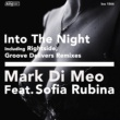 Mark Di Meo/Sofia Rubina Into the Night (feat. Sofia Rubina)