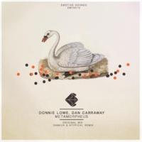 Donnie Lowe&Dan Carraway Metamorpheus