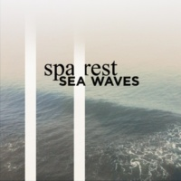 Ocean Sound Spa Gentle Lapping Sea Shore