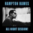 Hampton Hawes All Night Session!