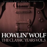 Howlin' Wolf Howlin' Blues