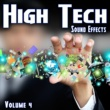 The Hollywood Edge Sound Effects Library High Tech Sound Effects, Vol. 4
