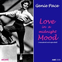 Genie Pace/Arnold Goland and his Orchestra Somebody Else Is Taking My Place