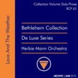 Herbie Mann Deluxe Series Volume 63 (Bethlehem Collection): Love and the Weather