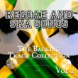 The Professionals Reggae and Ska Songs - The Backing Track Collection, Vol. 2