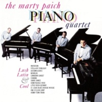 The Marty Paich Piano Quartet Miserlou