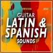 Salsa Latin 100%,Instrumental Guitar Masters&Spanish Latino Rumba Sound Guitar: Latin & Spanish Sounds