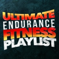Ultimate Fitness Playlist Power Workout Trax I Got U (120 BPM)