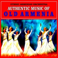 Ethnic Armenian Orchestra Mountain Dance