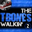 T-Bone Walker The T-Bone's Walkin', Vol. 2 (The Dave Cash Collection)
