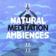 Mediation Sounds of Nature Natural Meditation Ambiences