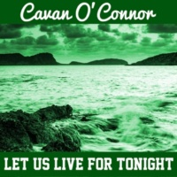 Cavan O'Connor The Desert Song