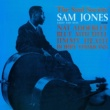 Sam Jones The Soul Society