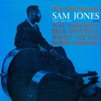 Sam Jones Home