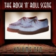 Various Artists The Rock 'N' Roll Scene, Vol. 10