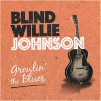 Blind Willie Johnson/Willie B. Richardson Go with Me to That Land