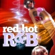 R n B Allstars&R & B Chartstars Red Hot R&B