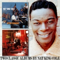 Nat King Cole The Song Is Ended (But the Melody Lingers On)
