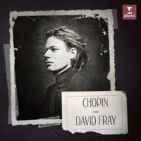 """David Fray Polonaise No. 7 in A-Flat Major, Op. 61, """"Polonaise-fantaisie"""""""